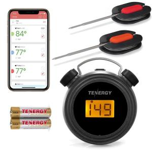 Oven Safe in Cooking Thermometers