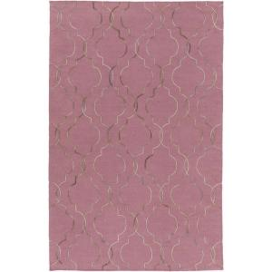 Artistic Weavers Bailo Pink 8 ft. x 10 ft. Indoor Area Rug by