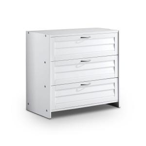 Number of Drawers: 3 drawer