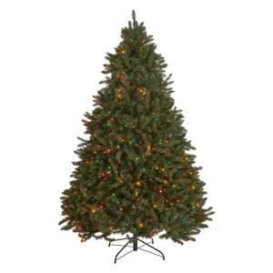 Artificial Tree Size (ft.): 9 ft