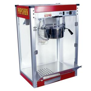 Paragon Theater Pop 8 oz. Popcorn Machine by Paragon