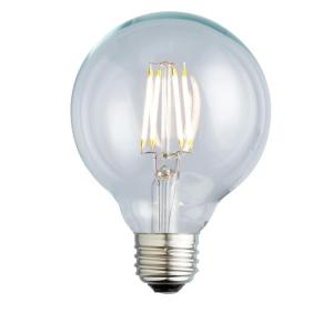 Archipelago 40W Equivalent Warm White G25 Clear Lens Nostalgic Globe Dimmable... by Archipelago