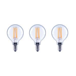 G16 5 E12 Led Light Bulbs Light Bulbs The Home Depot