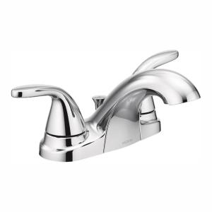 Chrome Sink Faucets