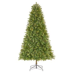 Artificial Tree Size (ft.): 7.5 ft