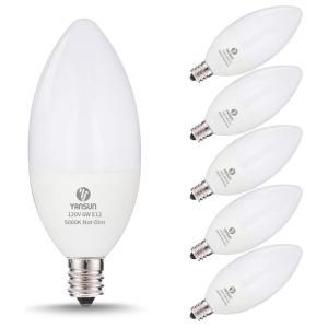 Light Bulb Shape Code: C11