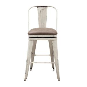 Miraculous Metal Bar Stools Kitchen Dining Room Furniture The Machost Co Dining Chair Design Ideas Machostcouk