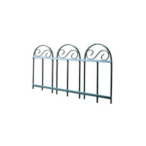 CobraCo 24 in. W X 18 in. H Yorkshire Fence Border