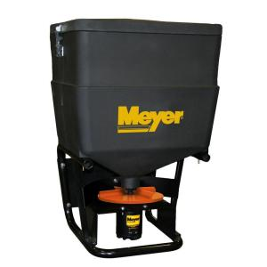 Meyer 400 lb. 2 inch Receiver Hitch Mounted Tailgate Spreader by