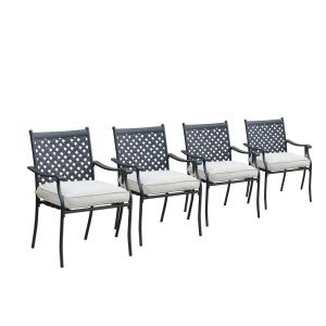 Wrought Iron Patio Furniture Outdoors The Home Depot