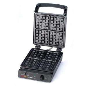 Chef'sChoice Classic WafflePro Waffle Maker by
