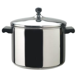 Farberware Classic Series 8 qt. Covered Stockpot
