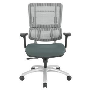 Seat Width: Wide (17-24 in.)