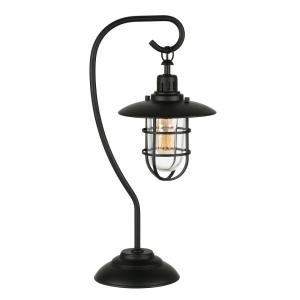 Farmhouse Table Lamps Lamps The Home Depot