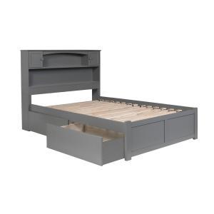 Storage - Beds - Bedroom Furniture - The Home Depot
