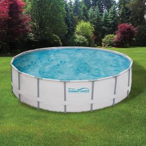 Pool Depth (In.): 52