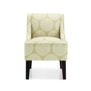 Marlow Moss Gabrielle Accent Chair by