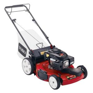 Toro 22 in. High Wheel Variable Speed Self-Propelled Gas Lawn Mower - 20371