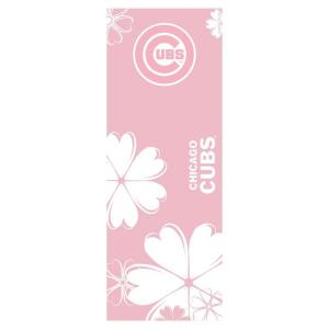 Fanmats MLB - Chicago Cubs 24 in. x 67.5 in. Yoga Mat