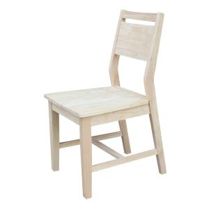Astonishing Unfinished Wood Dining Chairs Kitchen Dining Room Gmtry Best Dining Table And Chair Ideas Images Gmtryco