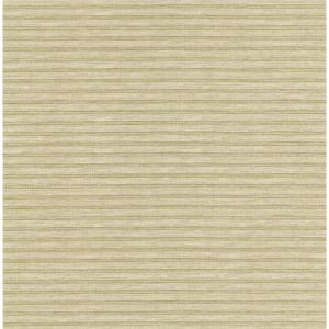 Brewster 56 sq. ft. Grasscloth Wallpaper