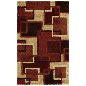 Mohawk Home Zayden Multi 4 ft 11 In x 8 ft. Area Rug