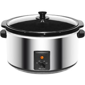 Brentwood 8 Qt. Slow Cooker by