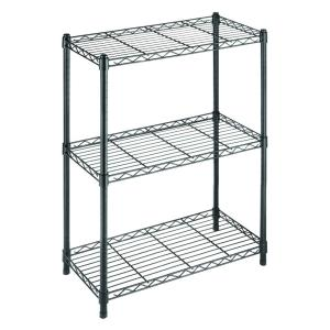 Number of Shelves: 3 Tiers