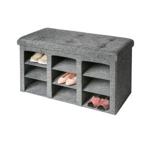 Built-In Storage