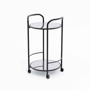 Bar Carts - Carts, Islands & Utility Tables - The Home Depot