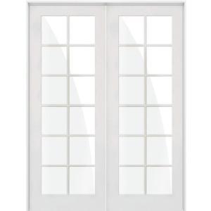 Door Height (in.): 96
