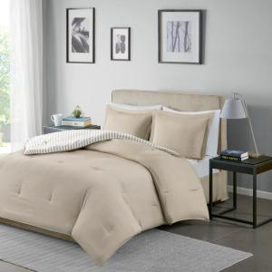 Farmhouse Comforters Bedding Sets The Home Depot