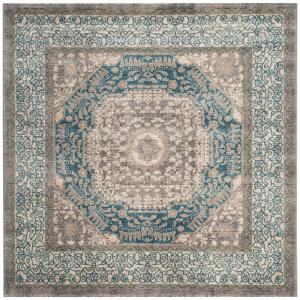 Approximate Rug Size (ft.): 3 X 3