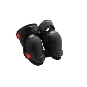 PROLOCK Professional Black Foam Thigh Support Stabilization Safety Knee Pads by PROLOCK