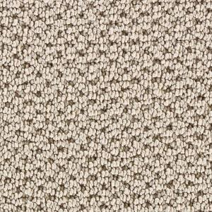 Martha Stewart Living Mount Vernon Potters Clay - 6 in. x 9 in. Take Home Carpet Sample
