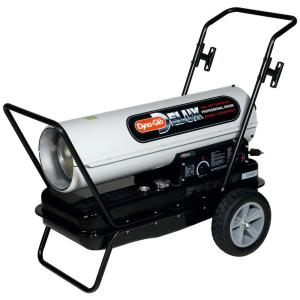 Dyna-Glo 100K or 125K BTU Forced Air Kerosene Portable Heater