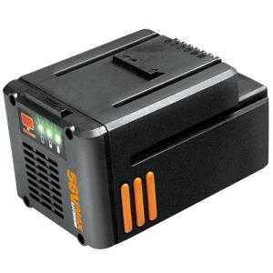 Worx 56-Volt Lithium-Ion Battery by Worx