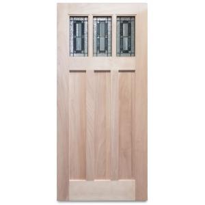 Door Size (WxH) in.: 36 x 79