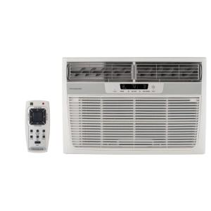 With Heater in Window Air Conditioners