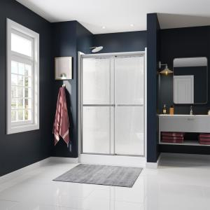 Popular Door Widths: 48 Inches