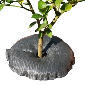 TreeDiaper 20 inch Plant Hydration Ring for Potted Plants and Seedlings... from Plant Accessories