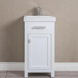 Popular Widths: 18 Inch Vanities