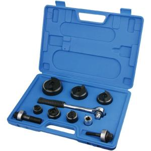 Eclipse Tools Manual Knockout Quick Punch Kit by Eclipse Tools