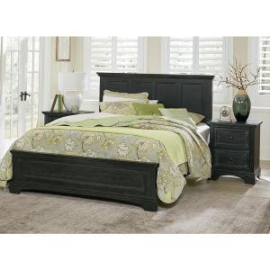 Black - Bedroom Sets - Bedroom Furniture - The Home Depot