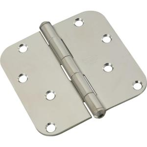 National Hardware 4 inch Door Hinge by National Hardware