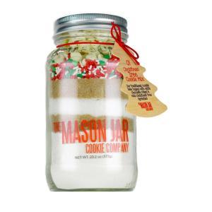 Mason Jar Cookie Company