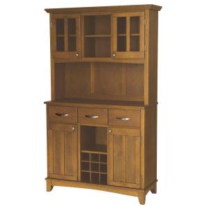 Home styles buffet hutch