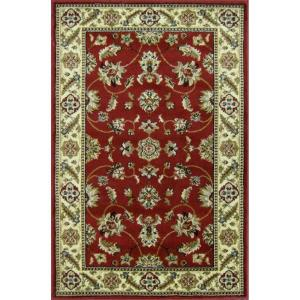 Approximate Rug Size (ft.): 3 X 4