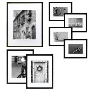 Picture Frames - Home Decor - The Home Depot