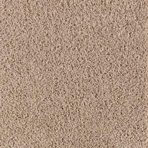 Platinum Plus Transcending - Color Cake Batter 12 ft. Carpet